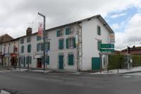 Hotel Fasthotel Landes O Petit Hotel