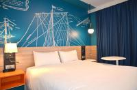 Hôtel Oudon Brit Hotel Akwaba