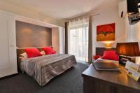 Hotel pas cher La Croix Valmer hôtel pas cher le Chardon Bleu