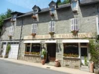 Hôtel Viam hôtel Auberge de la Tradition