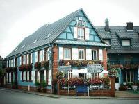 Hôtel Hinsbourg Logis Hotel Aux Comtes De Hanau