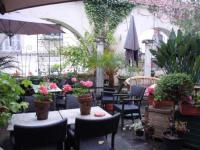 Hotel F1 Saint Aignan La Croix Blanche