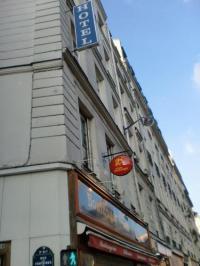 Hôtel Paris 3e Arrondissement Hôtel Des Fontaines