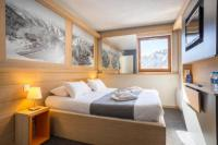 Hotel de charme Tignes hôtel de charme Club mmv Les Brévières