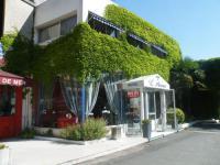 Hôtel Pessines Hôtel de L'Avenue