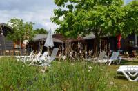Hôtel Viam hôtel Le Village des Monédières