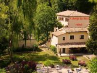 Hôtel Bairols hôtel Auberge Du Riou