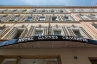 Hôtel Cannes Hotel Cannes Croisette