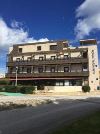 Hotel en bord de mer Aude Rev'Hôtel en Bord de Mer