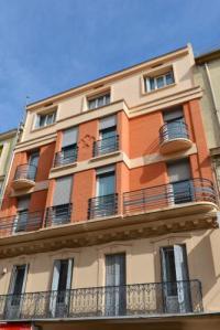 hotels Aigues Mortes Hotel Colisee-Verdun