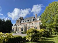 Chateau-de-Noyelles--Baie-de-Somme Noyelles sur Mer