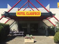 Hotel pas cher Carcassonne hôtel pas cher Class'Eco Carcassonne