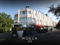 Hôtel Saint Ismier hôtel Le Mokca