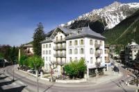 Hotel Quality Hotel Chamonix Mont Blanc Langley Hotel Gustavia