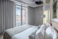 Hotel de charme Toulouse hôtel de charme Le Grand Balcon hôtel de charme