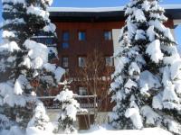 Residence-Studio-Sakura Val d'Isère