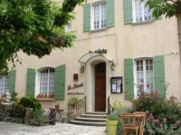 Hotel-Le-Siecle Mazan