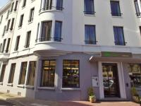 Hôtel Mercy hôtel ibis Styles Moulins Centre
