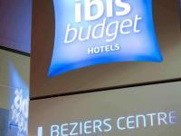 Hotel Ibis Budget Fleury hôtel ibis budget Béziers Centre Palais Congres