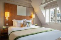 Hotel 4 étoiles Paris 15e Arrondissement hôtel 4 étoiles Le Tourville Eiffel