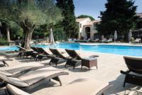 Hotel 3 étoiles Escragnolles La Lune De Mougins - hôtel 3 étoiles et Spa