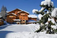 Residence-Pierre-et-Vacances-Premium-Les-Fermes-Du-Soleil Arâches la Frasse