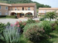 Hotel Fasthotel Ardèche Les Chataigniers