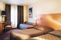 Hotel pas cher Paris 14e Arrondissement hôtel pas cher Du Lion