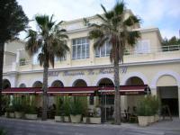 Hotel de charme La Ciotat hôtel de charme Le Marina B