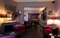 Hotel Fasthotel Val de Marne Hôtel Donjon Vincennes
