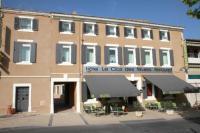 Logis-Hotel-Le-Clos-Des-Oliviers Bourg Saint Andéol