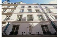 Hotel Fasthotel Paris 7e Arrondissement Hôtel Des Canettes
