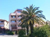 Hotel Fasthotel Cavalaire sur Mer Hôtel Maya