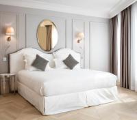 Hotel de charme Paris 9e Arrondissement hôtel de charme Trinité Haussmann