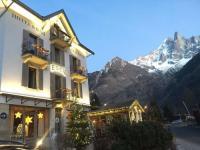Hotel pas cher Chamonix Mont Blanc hôtel pas cher Eden