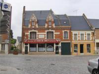 Hôtel Puisieux et Clanlieu hôtel La Tour de Crecy