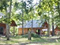 Gîte Centre Gîte Huttopia Rillé