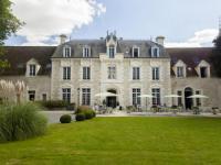 Hôtel Rocourt Saint Martin hôtel Chateau De Fere
