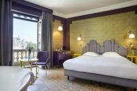 Hotel 4 étoiles Le Grau du Roi Grand hôtel 4 étoiles du Midi Montpellier - Opéra Comédie