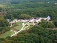 Hôtel Fourneaux hôtel Chambres d'hôtes au Château de Gizeux