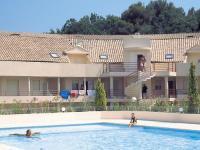 Résidence de Vacances Biot Résidence de Vacances Lagrange Vacances L'Alisier/Royal Parc