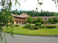 Hôtel Ladirat hôtel Village De Vacances La Chataigneraie Et Spa