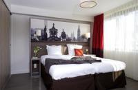 Aparthotel Adagio Caen Centre-Aparthotel-Adagio-Caen-Centre
