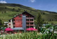 Hotel Fasthotel Vénosc Belambra Clubs Hôtel Les Deux Alpes - L'Orée Des Pistes