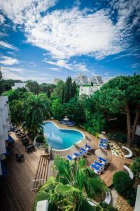 Hôtel La Grande Motte Hotel Le Quetzal