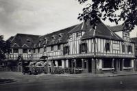 Hôtel Lamblore hôtel La Forêt