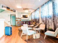 hotels Carry le Rouet ibis Styles Marseille Castellane