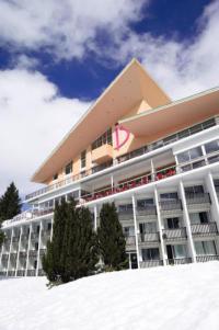 Hôtel Aste Béon hôtel Belambra Club Gourette - Lou Sarri - Half Board