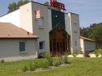 Hotel F1 Saint Aignan Hotel Le Grand Chene