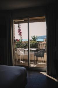 Hotel 4 étoiles Saint Cyr sur Mer hôtel 4 étoiles Best Western Plus La Corniche